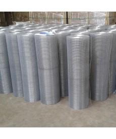 Сетка металлическая 50*50*1,8мм (оцинкованная) - 1,5*10м