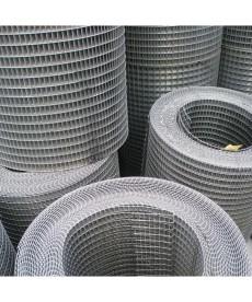 Сетка металлическая 50*50*1,8мм (оцинкованная) - 1,8*10м