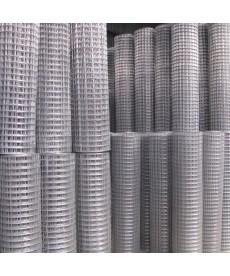 Сетка металлическая 20*20*1,4мм (не оцинкованная) - 1,5*10м