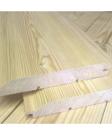 Имитация бруса лиственница 21мм*140мм (Экстра)