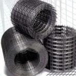 Сетка металлическая (стальная)