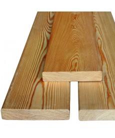 Палубная доска из лиственницы 45мм*90мм (Прима)